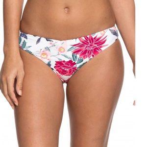 Roxy women's urban waves full bottom bikini